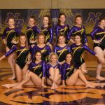 Royalton Recorder: Another Top 10 Finish for the North Royalton Gymnastics Team at State Meet
