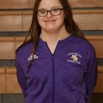 Girls Varsity Swimming Senior Spotlight: Maddy Gilmore