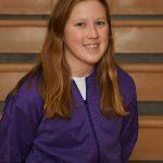 Girls Varsity Swimming Senior Spotlight: Rachel Weber