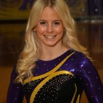 Royalton Recorder: Avery Keller Leads NR Gymnastics – Family During Post-Season Run