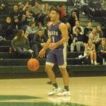 Royalton Recorder:  Omar Points Bears Boys' Basketball in the Right Direction