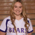 Girls Varsity Softball Senior Spotlight: Ashley Dlugolinski
