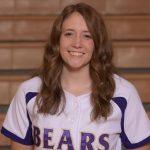 Girls Varsity Softball Senior Spotlight: Meaghan Stafford