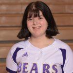 Girls Varsity Softball Senior Spotlight: Morgan Gresko