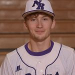 Boys Varsity Baseball Senior Spotlight: Braeden Binger