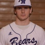 Boys Varsity Baseball Senior Spotlight: Tim Baird