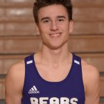 Boys Varsity Track & Field Senior Spotlight: Kyle Evanko