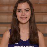 Girls Varsity Track and Field Senior Spotlight: Abby Takitch