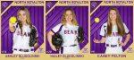 NRHS Class of 2020 Spring Senior Banners:  Ashley Dlugolinski – Hailey Dlugolinski – Casey Felton