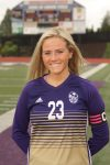 Girls Varsity Soccer Senior Spotlight:  Rylie Barrett