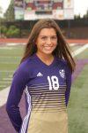 Girls Varsity Soccer Senior Spotlight:  Nina Simonelli