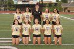 Girls Freshmen Volleyball Team Falls to Stow 2-0