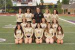 Girls Varsity Volleyball Team Beats Stow 3-0