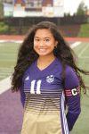 Girls Varsity Soccer Senior Spotlight:  Lauren Kotlyn