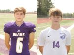 Royalton Recorder: Four Sports for Killian O'Callahan
