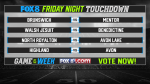 Vote North Royalton for Friday Night Touchdown Game of the Week for Third Round of Playoffs