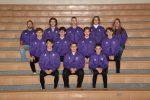 Boys Varsity Swim Team Beats Wadsworth 85-70