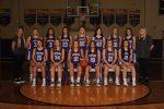 Girls Varsity Basketball Senior Spotlight:  Dragana Prica