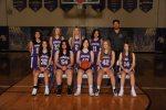 Girls JV Basketball Team Beats Barberton 37-19