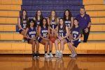 Girls 8th Grade Basketball Team Falls to Revere 55-35