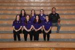 Girls Varsity Bowling Team Beats Twinsburg 1620-1601