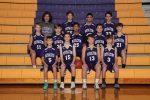 Boys 8th Grade Basketball Team Falls to Stow 33-27