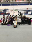Girls Varsity Gymnastics Update