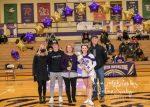 Girls Varsity Winter Cheer Senior Spotlight:  Mackenzie Brunecz