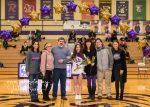 Girls Varsity Winter Cheer Senior Spotlight:  Victoria LaManna