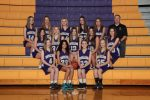 Girls 7th Grade Basketball Team Falls to Twinsburg 38-4