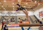 2020-2021 Girls Varsity Gymnastics