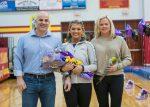 Royalton Recorder:  Julia Falcioni Makes District Meet in Gymnastics