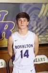 Boys Varsity Basketball Senior Spotlight: Killian O'Callahan