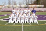 Boys Junior Varsity Baseball beats Wadsworth HS 5 – 4