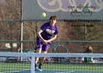 2021 Boys Varsity Tennis