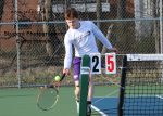2021 Boy JV Tennis