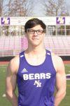 Boys Varsity Track & Field Senior Spotlight: Benjamin Klaehn