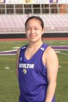 Girls Varsity Track & Field Senior Spotlight: Amy Thomas