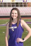 Girls Varsity Track & Field Senior Spotlight: Elizabeth Smith