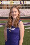 Girls Varsity Track & Field Senior Spotlight: Alexis Raus