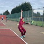 Tennis Kicks off 2021 Season