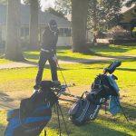 Golf - 2021