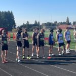 Cross Country hosts event on campus