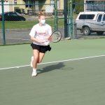 2021 Girls Tennis