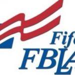 Fife High FBLA Trojan Heart Wins Lead4Change Grant!