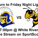 Fife vs. White River