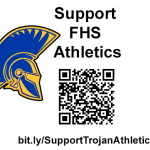 Athletics/ASB Fundraiser: Support FHS Activities!