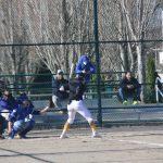Baseball vs. Washington 4/13