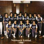 SOFTBALL 1986-PRESENT