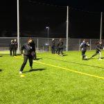 Girls soccer against Squalicum